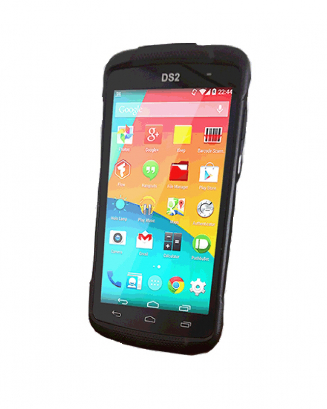 PDA DS2